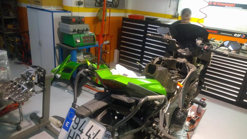 mantenimiento motos patrickmotos elche alicante 03