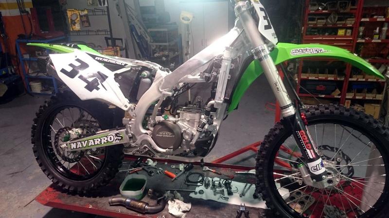 mantenimiento motos patrickmotos elche alicante 04
